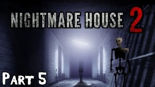 Public Apology - Nightmare House 2 Part 5