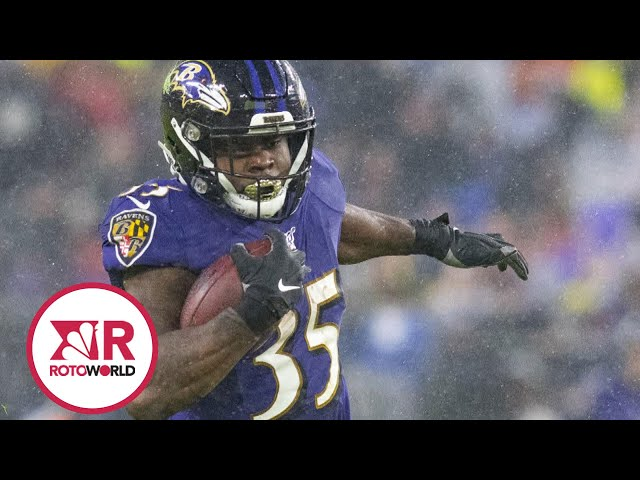 Top Fantasy Football Waiver Wire Pickups for Week 7 | Rotoworld