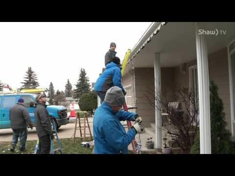 Shaw Saskatoon Xmas Surprise