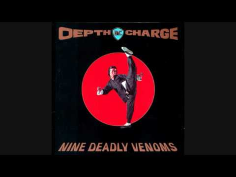 Depth Charge - Shaolin Buddha Finger