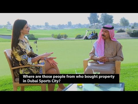 Jo vetem mode - In Dubai with investor AbdulRahman Falaknaz