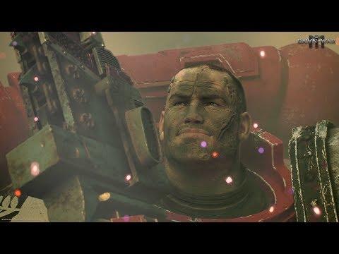 Внезапный  Dawn of War 3 ► Насколько все плохо?