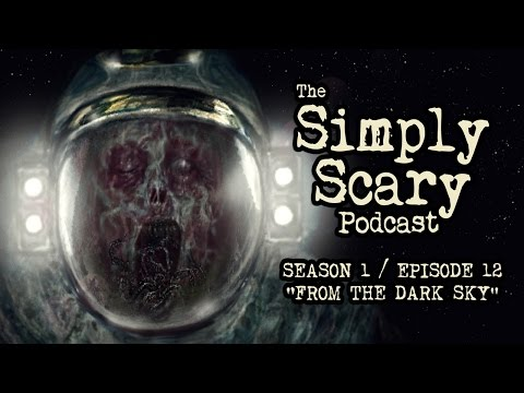 The Simply Scary Podcast ― S1E12 ―