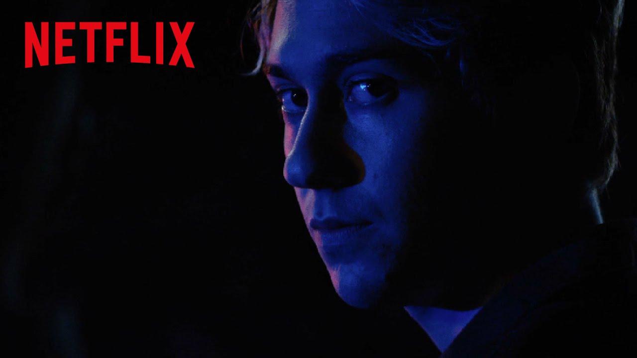 Death Note | Bande-annonce principale | Netflix