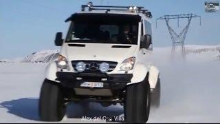 Mercedes Sprinter 4x4 Iceland Offroad(Mercedes Sprinter 4x4 Iceland., 2014-05-29T20:33:22.000Z)