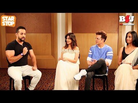 Saheb Biwi Aur Ganster 3 | Jimmy Shergill, Chitrangda Singh, Mahi Gill | B4U Entertainment