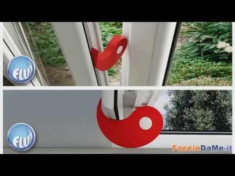 Ferma finestra clickcomp il ferma finestre universale for Ferma finestre