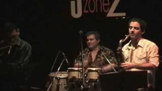 BONGO BOP - GEORGY PORGY / TOTO - KISS MY JAZZ - HOT JAZZ FROM PERU