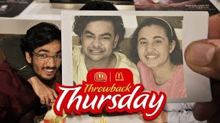Throwback Thursday | Ft. Revathi Pillai, Parikshit Joshi and Simran Natekar | Being Indian