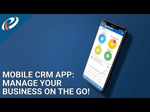 Pipeliner CRM: Mobile CRM App On The Go
