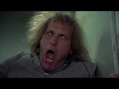 """Момент в туалете / Отрывок из фильма """"Тупой и еще тупее"""""""