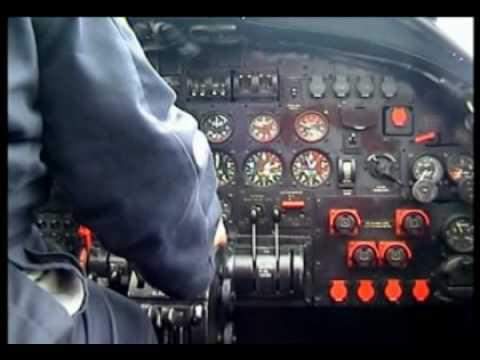 Avro Lancaster start up