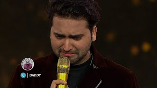 Mohammad Danis   Saaso ki Mala   Koyla   Indian Idol S12 E59   Father Special episode   19 June 2021