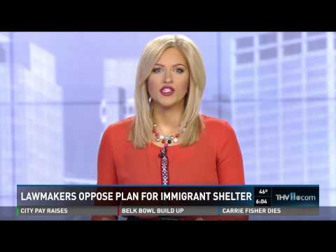 Rep. Bruce Westerman Discusses Opposition to Shelter Plan