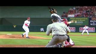 MLB 炎のピッチング~豪腕投手列伝~ オープニング