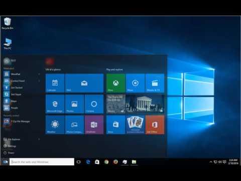 Uninstall NVIDIA PhysX On Windows 10