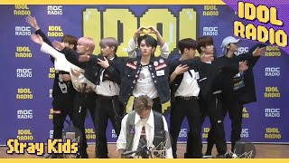Baixar [IDOL RADIO] Double Knot by STRAY KIDS♬♪
