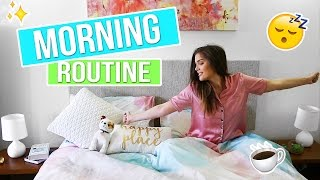 One of Katerina Williams's most viewed videos: MY MORNING ROUTINE | Katerina Williams