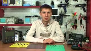 видео Термисторы