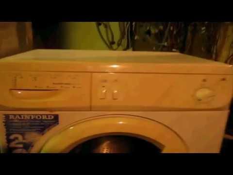 Устройство стиральной машины автомат