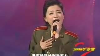 Тибет. Дорога в небеса. Легендарное выступление Хан Хун (Han Hong) и Алан (Alan).