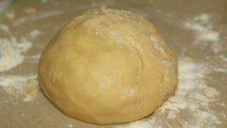 Как приготовить песочное тесто. Очень вкусное тесто. простой рецепт. Моя Dolce vita
