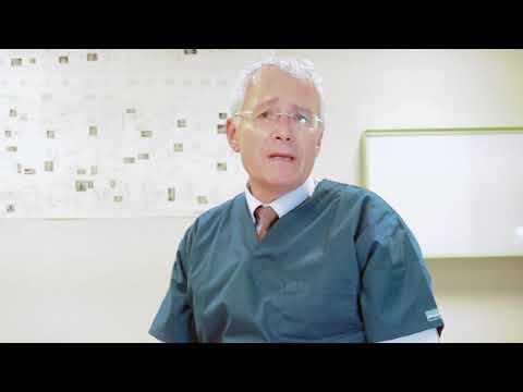 Dr. Manzanares M.D. reflexology