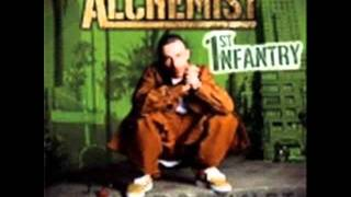 Alchemist - Different Worlds (Lyrics)