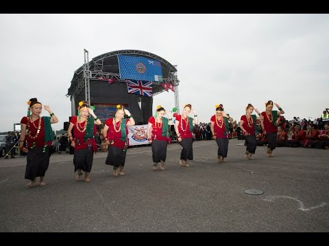 Dance Competition -  Nepali Mela UK 2015
