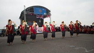 Dance Competition -  Nepali Mela UK 2015