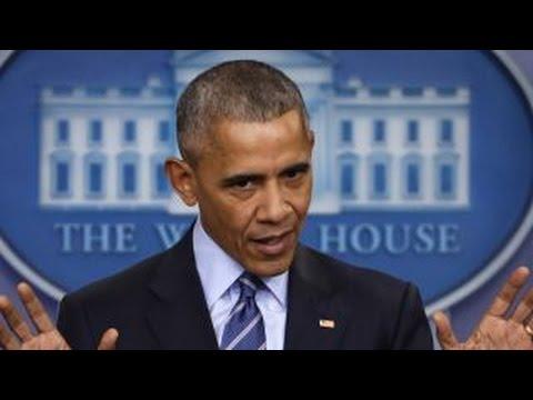 Obama eyes Gitmo transfers, new coal rules before leaving WH