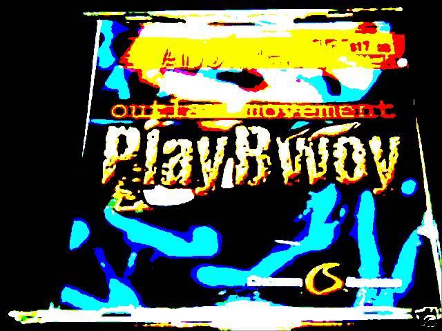 Playbwoy Dub - Stop That War - Elephant Child AKA Starr Child