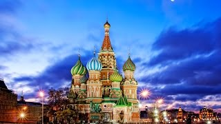 видео Храм Василия Блаженного)