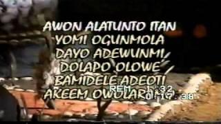 Download Video KOTO AYE (remembering Ajileye, Koledowo, Olori Abioye etc) MP3 3GP MP4