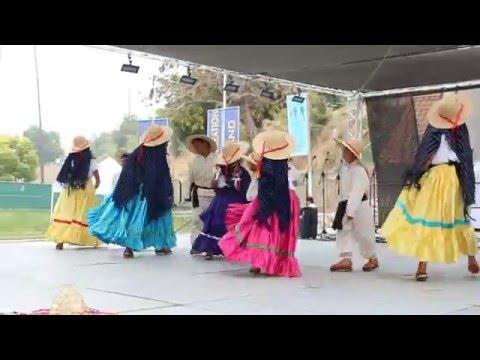 Jarabe Michoacano