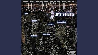 Nasty Nights (Massimo Salustri Remix)