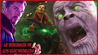 El Verdadero Plan de Doctor Strange para Avengers EndGame – Teoría Avengers 4 -