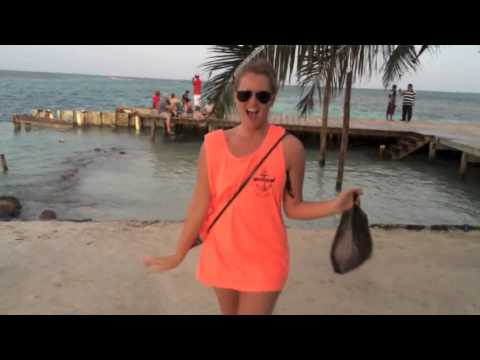 Study Abroad in Belize