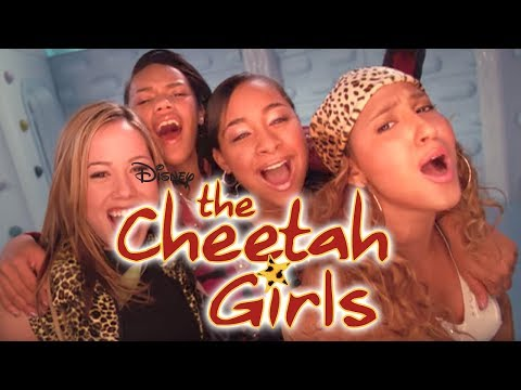 Music  Playlist from The Cheetah Girls 🎶   🎥  Disney Channel
