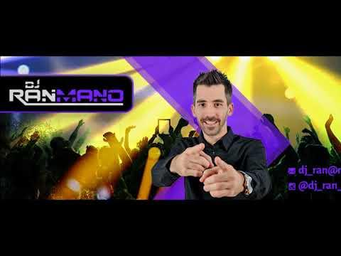 Mix 995 - Dj Ran Mano 2018 #5  || 2018 סט רמיקס מזרחית