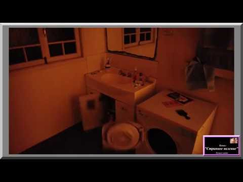 Полтергейст в ванных комнатах. Реальные паранормальные явления. Нечистая сила и домовой бес в доме