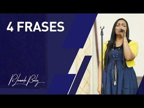4 FRASES (Declaraciones) DE JOB | Pastor Leonardo Bailey