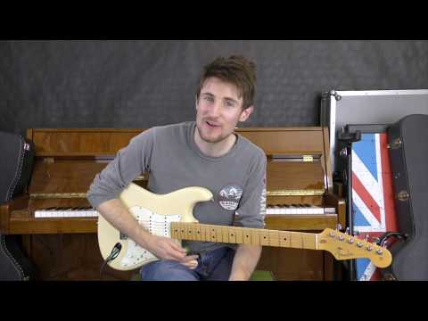 The Stone Roses | I Am The Resurrection Guitar Tutorial Part 1 mp3