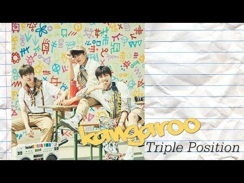 [THAISUB] Wanna One (워너원) (Triple Position) - Kangaroo (캥거루) (Prod. ZICO)