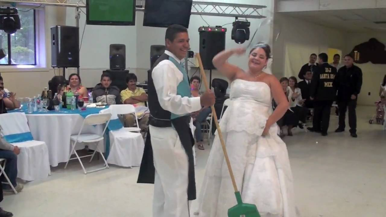 Dj Santa Rosa Mix In My Wedding