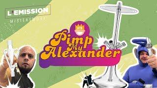 PIMP MY ALEXANDER 😮💨