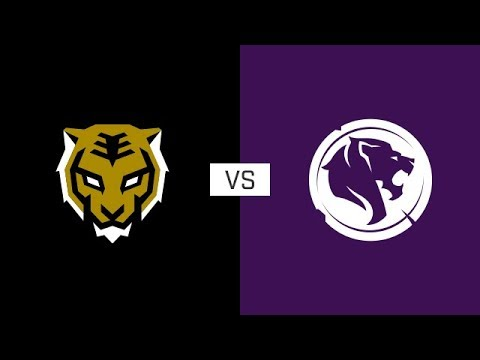 Full Match | Seoul Dynasty vs. Los Angeles Gladiators | Stage 1 Week 1 Day 4
