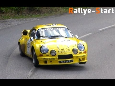 best of rallye vhc 2012 historic cars hd rallye start youtube. Black Bedroom Furniture Sets. Home Design Ideas