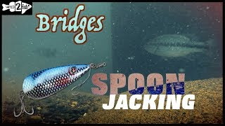 How to Spoon Jack Bass on Bridges