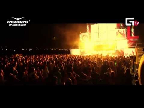 Record Birthday Open Air Saint-Petersburg 09.08.14 - Geometria TV - Aftermovie | Radio Record